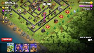How to get Max loot using Goblin in Clash of Clans | Game Tricks