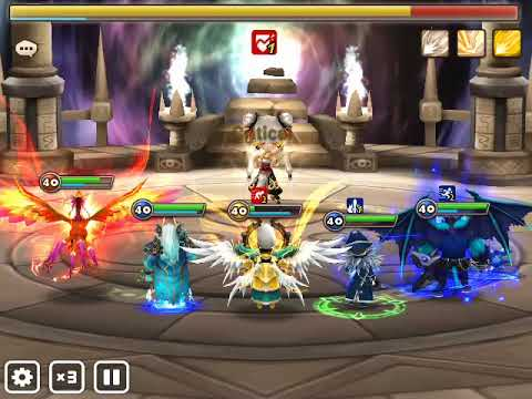 Gemstar - Hoh (light kfg), Necro b10