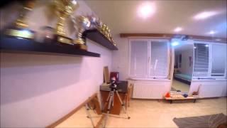 SAR-DOG.CZ: Výcvikové středisko Liteň - učebna