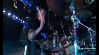 In Flames feat Timo Raisanen - Alias (Live Grammisgalan)