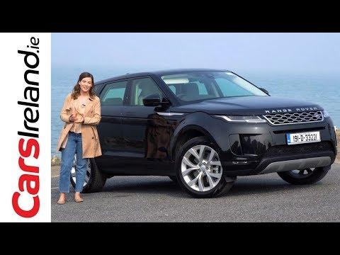 Range Rover Evoque Review   CarsIreland.ie