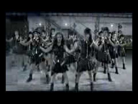 JKT48   River Official Video Clip
