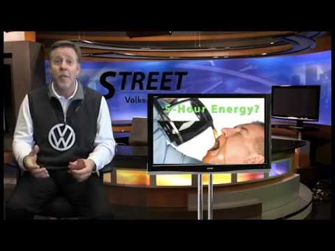"Motormouth ""Lucky"" Luciano's rant at Street Volkswagen of Amarillo"