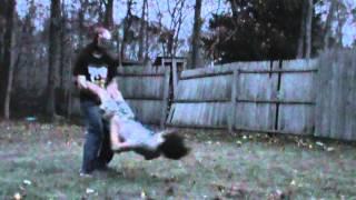 "BYW Wrestling-  ""Cesaro Swing"" Instructional Video"