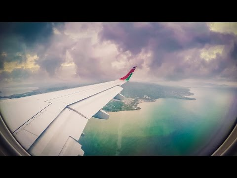 GOING TO THE COMOROS IN AFRICA! - VLOG #18