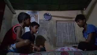 Sir and students badmasti
