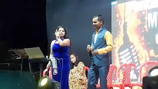 Dil Hai Tumhara Title Song Kumar Sanu Alka Yagnik Udit Narayan Live Ganesh & Shubra