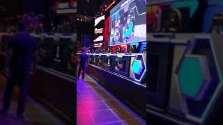 Esports Arena Las Vegas Venue for Mario Kart 8 Deluxe Tournaments and More!