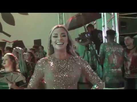 X-9 Paulistana: Lançamento do CD Carnaval SP 2018