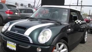 2005 MINI Cooper S Hatchback - Jersey City, NJ