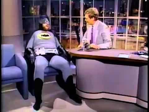 02-26-1988 Letterman Kathleen Turner