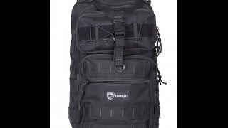 Drago Gear Atlas Sling Backpack Review