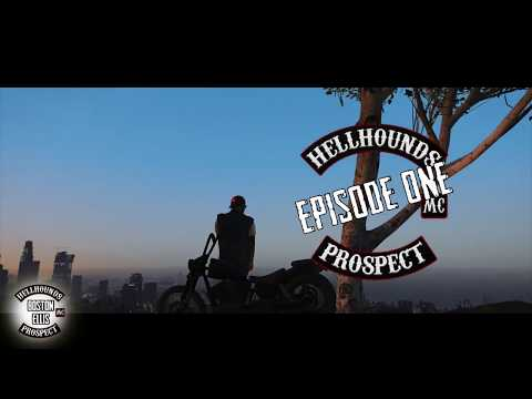 The Prospect [Episode One] --  GTAV RP Motorcycle Club Roleplay