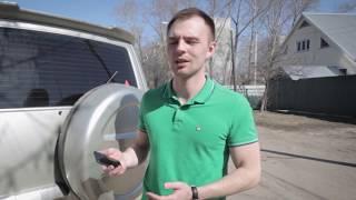 Органайзеры в багажник УАЗ Патриот VS-TUNING