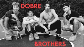 Dobre brothers funniest moments #dobrebrothers