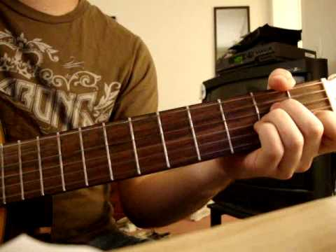 Eagle Eye Cherry - Save Tonight Guitar Chords Lesson Tutorial - YouTube