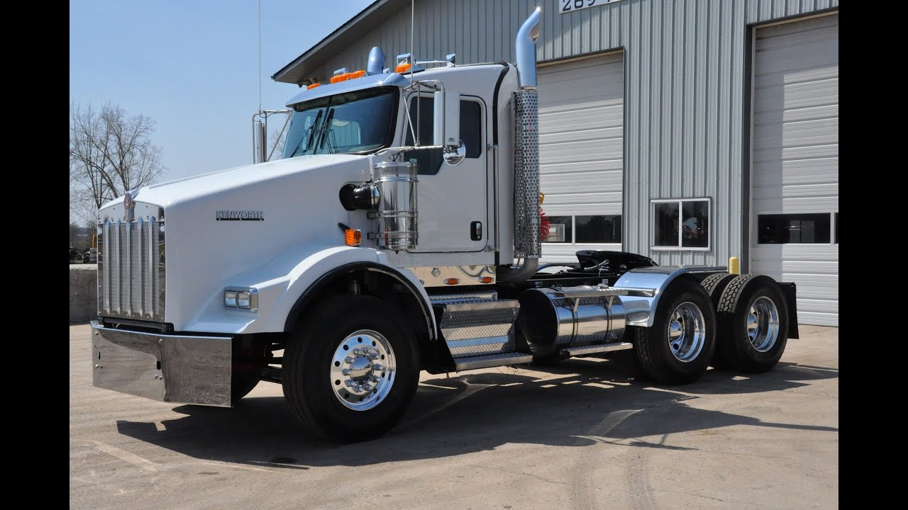 kenworth About us kenworth truck company is the manufacturer of the world's best® heavy and medium duty trucks kenworth is an industry leader in providing fuel-saving technology solutions that help.