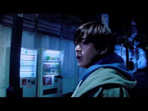 映画『貞子3D』予告編