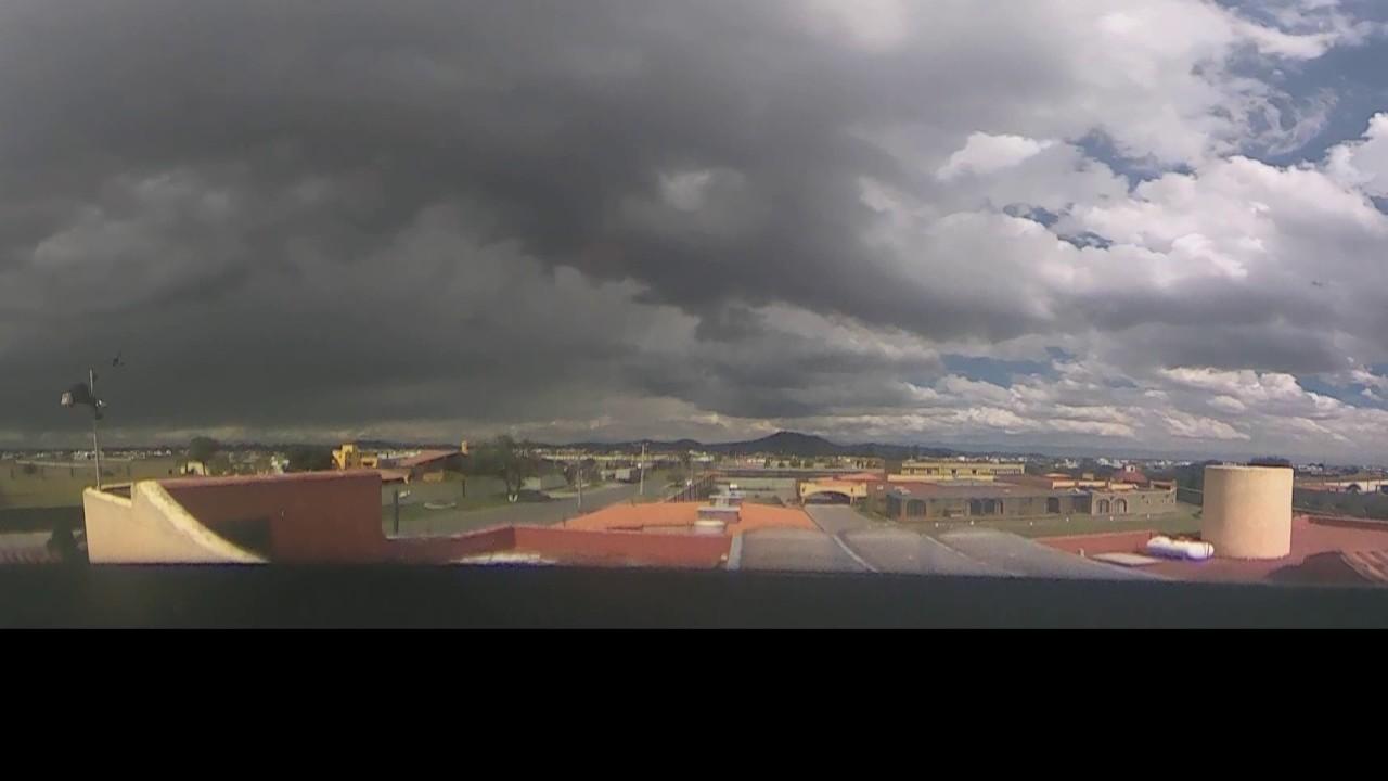 Clima Toluca México Time Lapse Weather Youtube