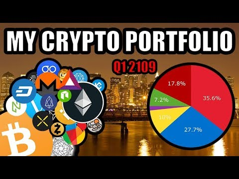 Cryptocurrency to invest in q1