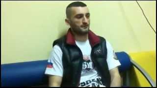 Станислав Малиев дал эксклюзивное интервью интернет-порталу www.k-1global.com