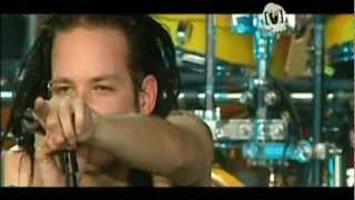KORN - Got The Life (Big Day Out 99)