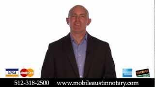 Houston Notary - Notary Houston - Notary in Houston - Houston Notary Public - Notaries