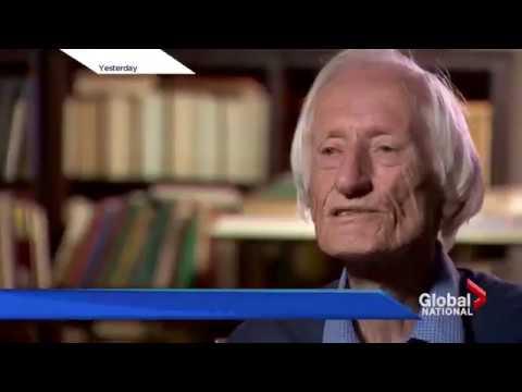 World record breaking marathoner Ed Whitlock dies at 86