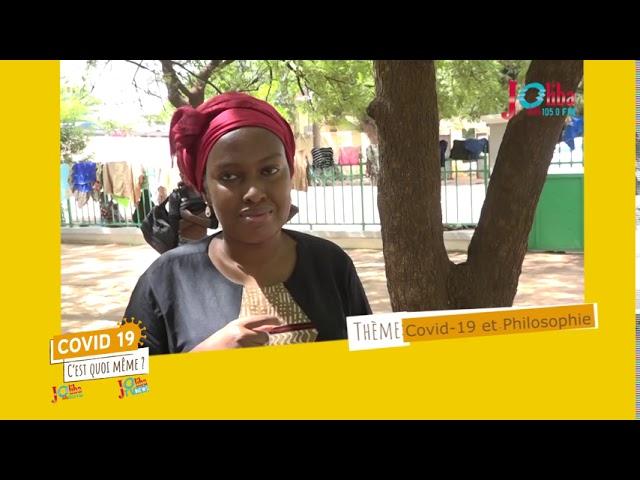#C19CQM - Initiatives citoyennes - Emission 1 - Bambara