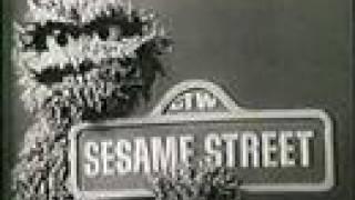 Sesame street episode 179 - Imode series sylvania stereo