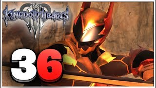 Kingdom Hearts 3 Walkthrough Part 36 Lingering Hope! (PS4 Pro Gameplay)