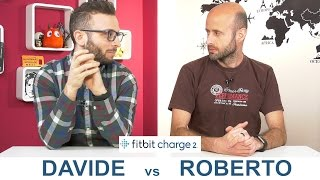 FitBit Charge 2: recensione a due | Hardware Upgrade