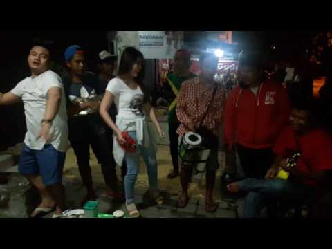 Cover Lagu Via Vallen - Dia By Anji  Cover Dangdut Koplo  Solo 28 September 2016