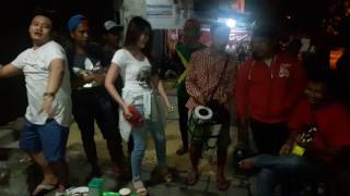Via Vallen - Dia by Anji ( Cover dangdut koplo ) solo 28 september 2016