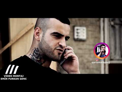 Dengi Dengine 2 - QARİZMA RAP ( Official Video ) #DENGİDENGİNE2