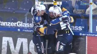 06-02-18 highlights Blue Fox - Esbjerg Energy