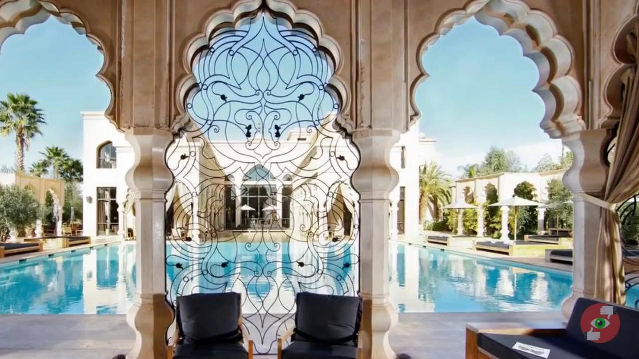Hotel Palais Marrakech