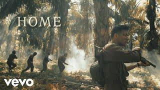 Rendy Pandugo - HOME (Official Music Video)