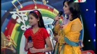 Khudey gaan raj Ridi Keno Asha bedhe rakhi