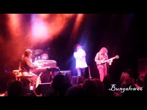 Strange Days ( DOORS Tribute ) Casino AZ  JUn13 2015
