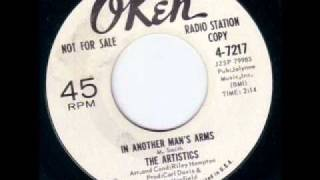 Artistics In another mans arms.wmv