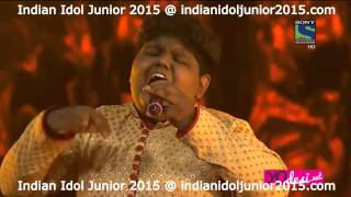 Vaishnav Girish 8 August 2015 Performance - Ramta Jogi (Taal)