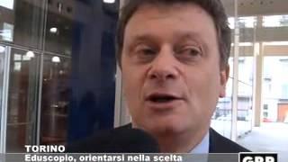 Torino:  Eduscopio orientarsi nella scelta - GRP Televisione