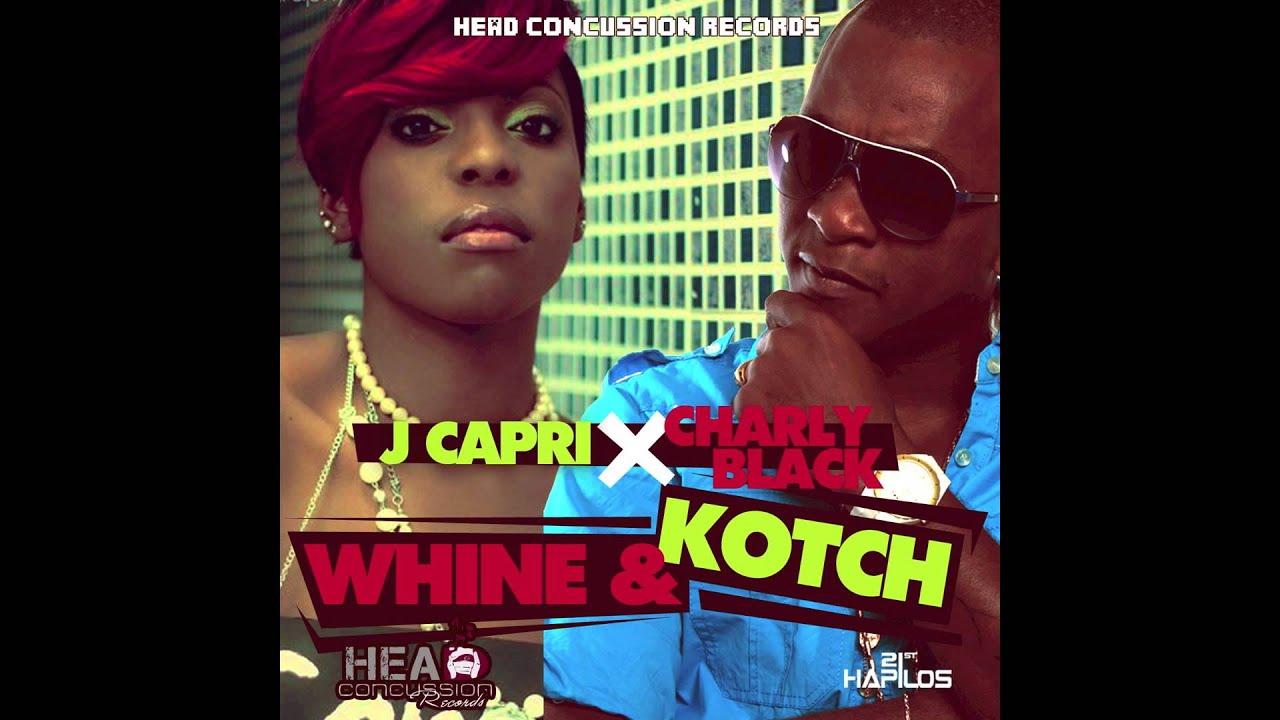Download Charly Black & J Capri - Whine & Kotch By RvssianHCR