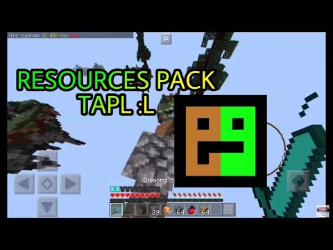 Test Resources Pack Tapl :L
