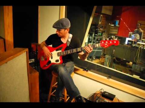 Ellert Nordmark Secrets of the Sea by Fender Fiesta Studios
