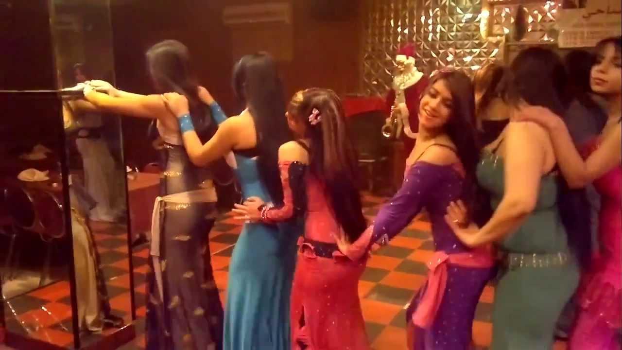 00c1a06108334  رقصة دقني دقني من الباشا - YouTube