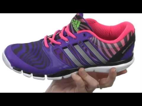 buy popular 8463d 6b82e adidas A.T. 360 ClimaCool® Celebration - Zebra SKU8155178