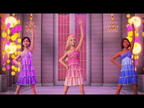 Download Barbie™ And The Secret Door (2014) Full Movie Part 15 Ending | barbie Official