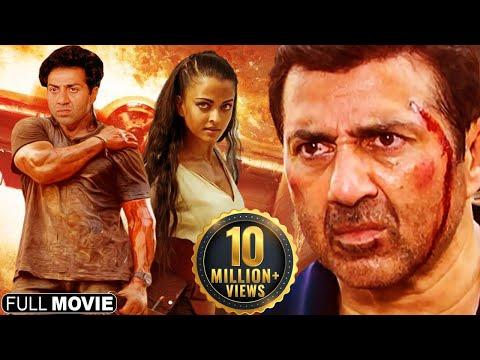 Download Salman Khan & Sunny Deol Latest Action Movie   Blockbuster Hindi Movie   Superhit Hindi Film